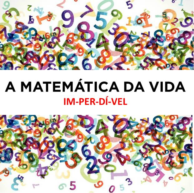 A matemática da vida