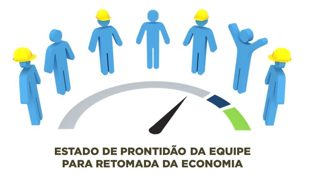 A sua empresa está preparada para a retomada da economia?