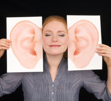Torne-se um ouvinte de qualidade