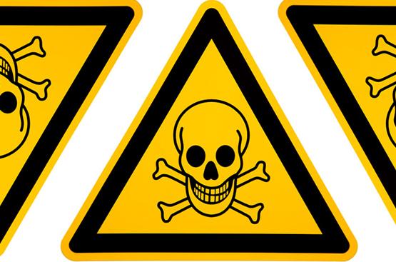 O seu comportamento é tóxico?