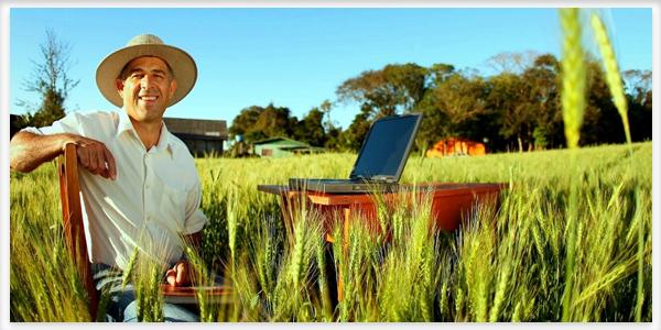 O FUTURO DOS NEGÓCIOS NA AGRICULTURA