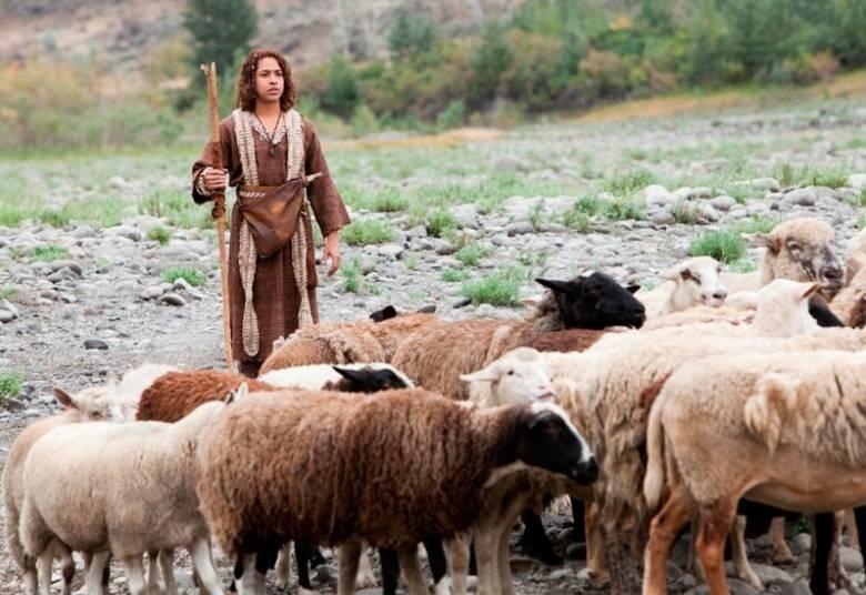 O estranho modelo de liderança da Bíblia