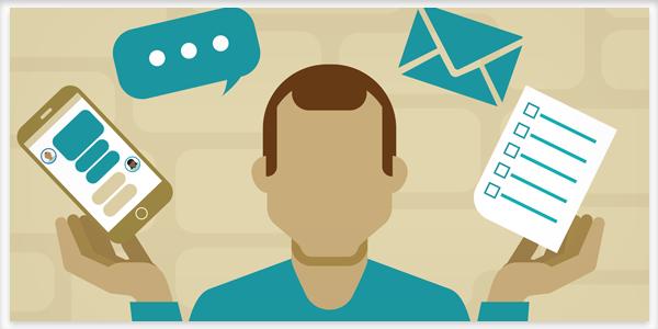 VOCÊ SE ESQUECEU DA ESTRATÉGIA DE COMUNICAÇÃO?