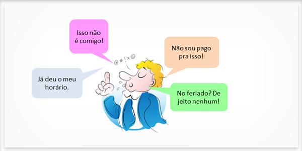 O QUE OS COMPETENTES JAMAIS DIRÃO