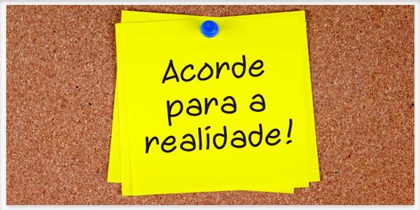 CHEGA DE ADIAR