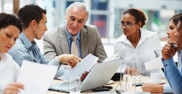 Como agem os gerentes excepcionais
