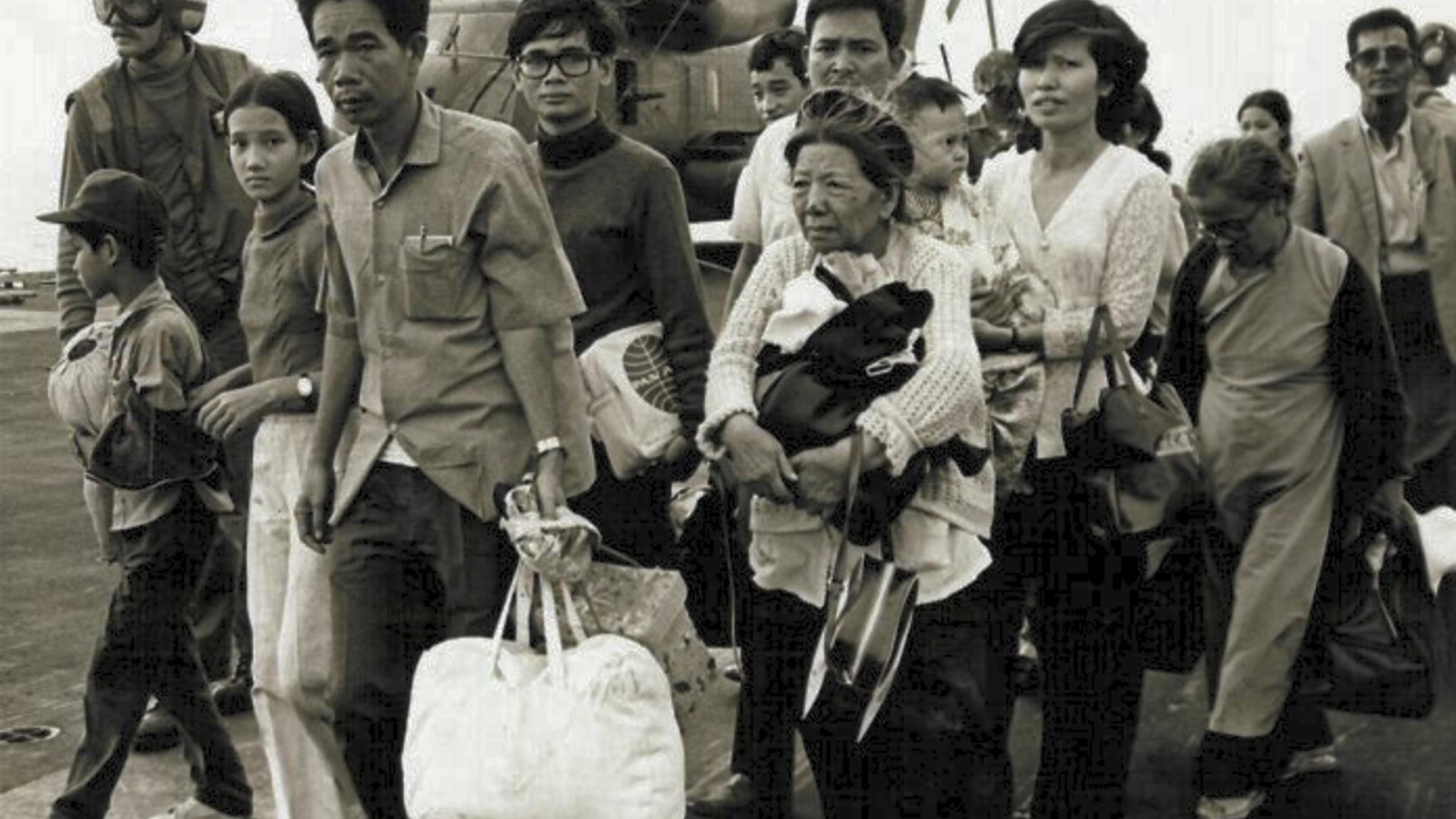 A lição inspiradora dos vietnamitas