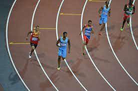A corrida