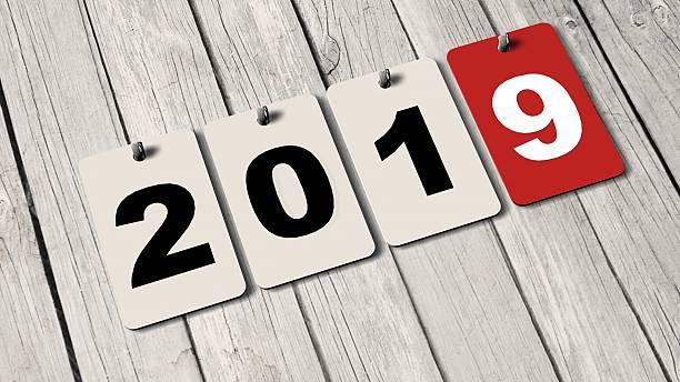 Será que alguma coisa vai mudar em 2019?