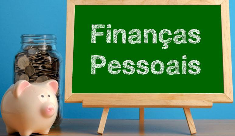 Salve as suas finanças pessoais