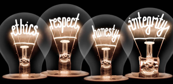 Princípios Práticos na Empresa