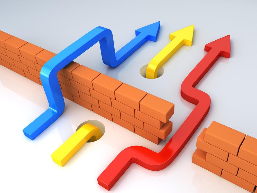 Onde está o seu maior obstáculo?