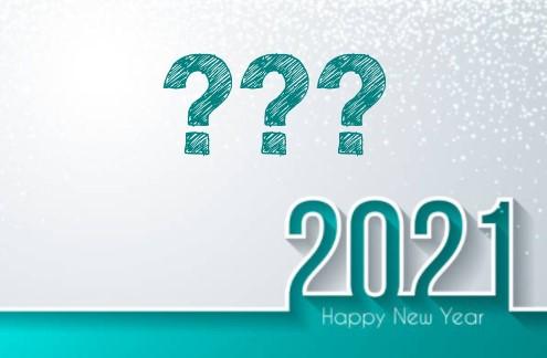 O que esperar de 2021?