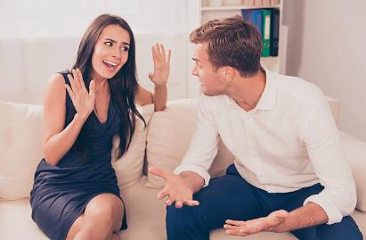 A Solução Definitiva para as Discussões entre Marido e Mulher